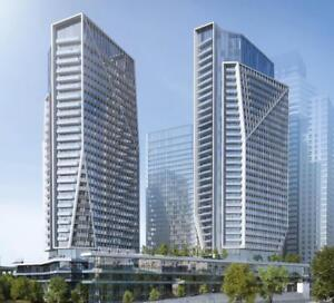 PALYGROUND CONDOS VIP SALE! @King West and Liberty Village !
