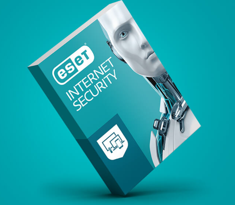 ESET INTERNET SECURITY 2020 LICENESE KEY 3 YEARS 1 PC WINDOWS & MAC