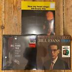 Bill Evans - 3 Bill Evans Records || How My Heart Sings, Wal