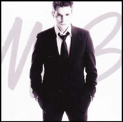 (MICHAEL BUBLE - IT'S TIME ~ SWING / BIG BAND CD *NEW*)