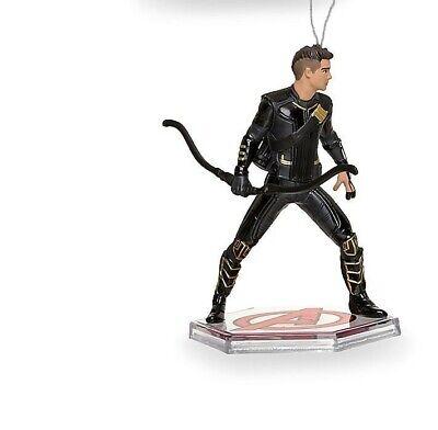 """Hawkeye Marvel's Avengers Custom Holiday Christmas Tree Ornament Figurine 3.5"""""""