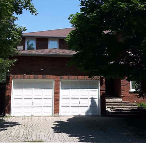 Executive home for rent - Oakville, Glen Abbey
