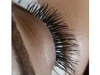 Eyelash extensions just £35! technician, LBLbeauty, Lowestoft