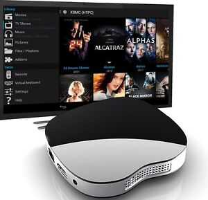 Rockchip RK3229 Android Box Quad core 4K H.265 1GB DDR3 8GB eMMC