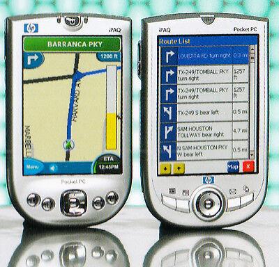 HP iPAQ Navigation system GPS Receiver, Blutooth GPS receiver for your - Cf Gps Receiver