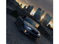 BMW 3 SERIES E46 318CI 2.0 HUGE SPEC M SPORT CONVERTIBLE