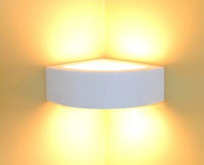 applique murale d'angle luminaire