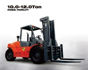 Boss Global Forklifts - Competitive Prices - Financing Available - Inquire Today!