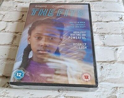 The Fits DVD, Brand New & Sealed