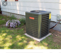 AIR CONDITIONING NEAT THE HEAT SAVE $$$$$$