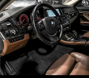2014 BMW 535i xdrive for sale or lease take over
