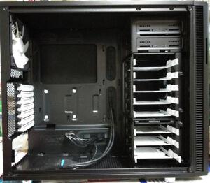 Fractal Design Define R5 Black case $90