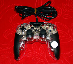 Wired Afterglow Pro Controller (PS3)