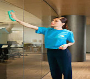 Commercial Industrial Cleaning Janitorial Services London Ontario image 10