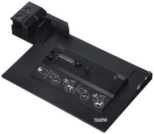 ▲Lenovo Laptop Docking Station ◄Power Charger► $25