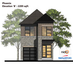Rutherford/Bathurst Detached Home Assignment Sale