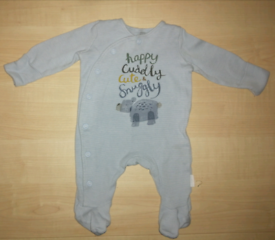 Tiny baby/up to 1 month/newborn baby clothes