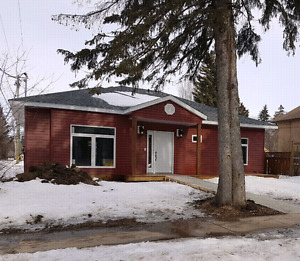 Affordable and energy efficient new home in Dauphin Mb!