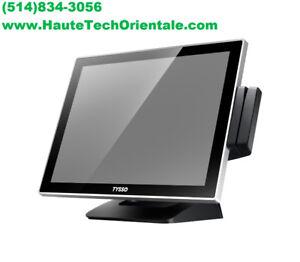Caisse enregistreuses resto POS system Système point de vente