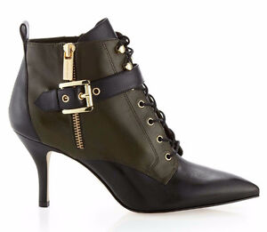 Brand New MICHAEL KORS Brena Ankle Boots 6.5