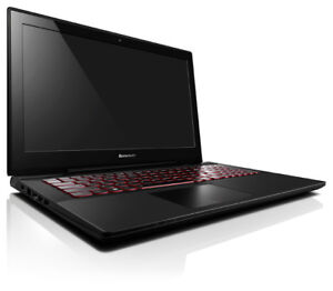 "Lenovo Gaming 15.6"" 1080p Laptop w/ i7 GeForce GT960m 8gb"