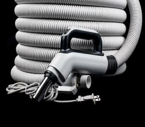 35FT Dual voltage hose 3-way Switch