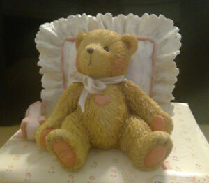 """CHERISHED TEDDIES Mandy """"I Love You Just The Way You Are"""""""