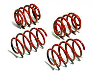 Lowering springs 60/55mm For VW Golf 3 & 4 Cabriolet 1.6/1.8/2.0