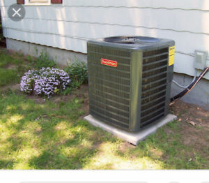 FURNACE AND A/C COMBO - AFFORDABLE INSTALLS & FREE QUOTES!