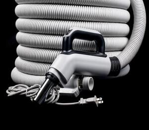 30FT Dual voltage hose 3-way Switch