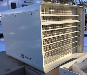 NEW OUELLET 25,000 WATT 3 PHASE ELECTRIC HEATER INDUSTRIAL