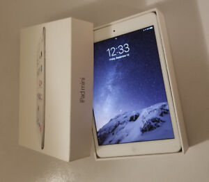 Ipad mini 2 16 gig,Excellent/Brand New condition
