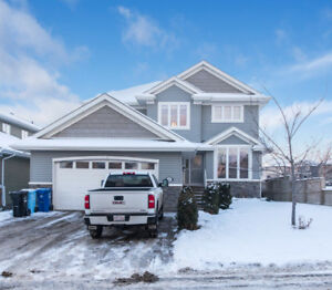 127 WAXWING RISE   STUNNING 5 BEDROOM HOME IN EAGLE RIDGE