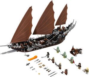 Lego Seigneur des anneaux 79008