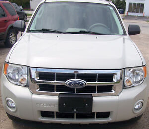 2009 Ford Escape XLT SUV, 3.0L V6 Safetied,E-tested