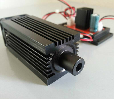 Japan Chip High Cost 1w 808nm Ir Laser Module Focusable Laser Carving 1a