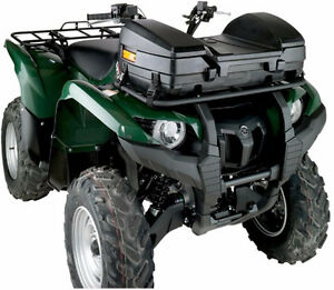 ATV Trunk / Front Storage – Moose Forester Front Box