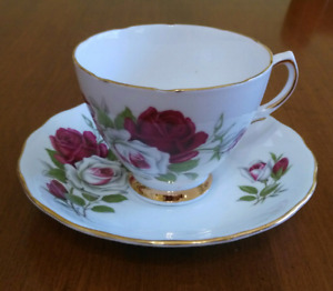 Colclough Bone China