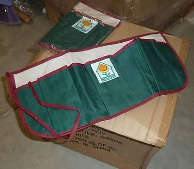 U0026#40;1u0026#41; NEW National Home Gardening Club Sturdy Gardening Apron