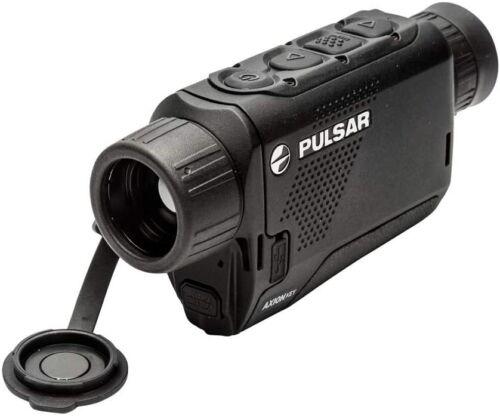 Pulsar Axion Key XM30 2.4-9.6x Thermal Day/Night Vision Monocular - PL77425