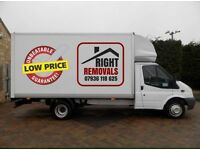 HOUSE MOVES FROM £45 PER FULL REMOVAL VAN (COVERING YORKSHIRE)