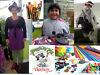 CHILDREN'S HALLOWEEN ART WORKSHOP - WEDNESDAY 29th OCTOBER Stockport