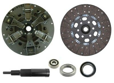 12 Clutch Kit John Deere 3010 3020 Tractor John Deere 500 Loader Backhoe