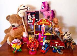 Kids toys negotiable Waikiki Rockingham Area Preview