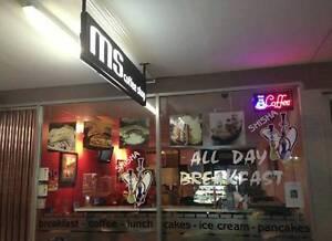 Café/Coffee Shop Business for Sale Noble Park Greater Dandenong Preview