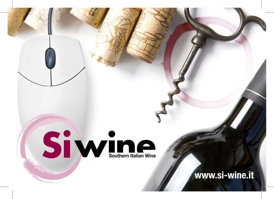 Vini del sud Italia Si wine