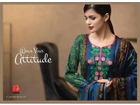 Wholesalers / Retailers Rana Art Brands - new summer lawn collection