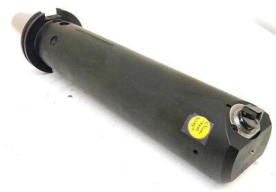 New Surplus Cline Tool Cat-50 Boring Bar 3.135 With Valenite E-z Set Mount