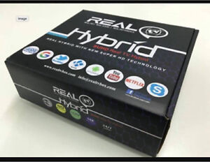 Recharge Real Tv hybrid or Live hd Lalor Whittlesea Area Preview