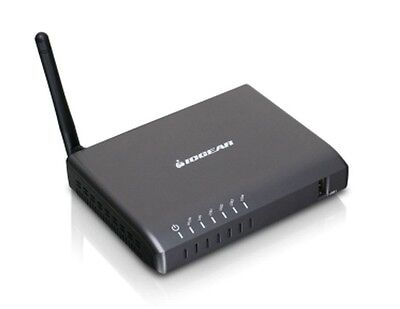 Iogear Guwip204 Wireless Device Server 4 Port Usb Sharing...